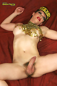 Hot Mature Shemale In Cock Out - Part I