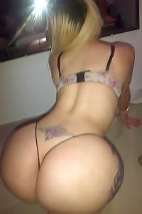 Ms.Big Booty Latina Fucked HArd