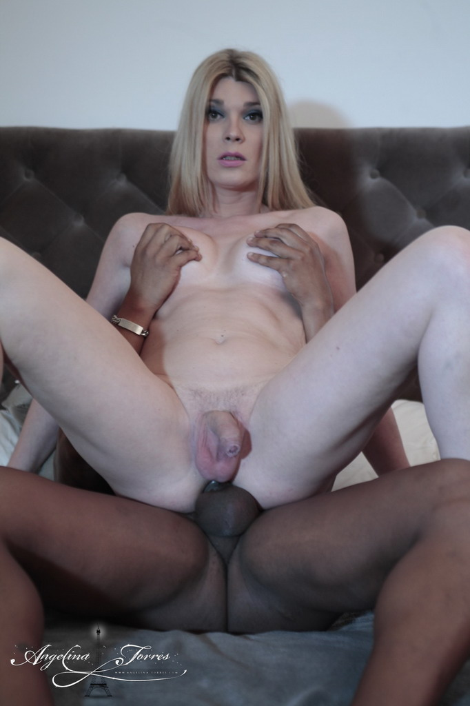 Alexis Texas Big Black Cock