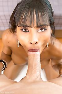 Exotic Maria Barebacked &amp Impaled