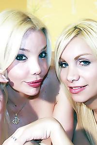 Angeles Cid With Ana