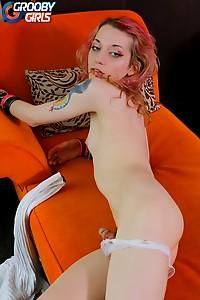 Hot American T-Girl
