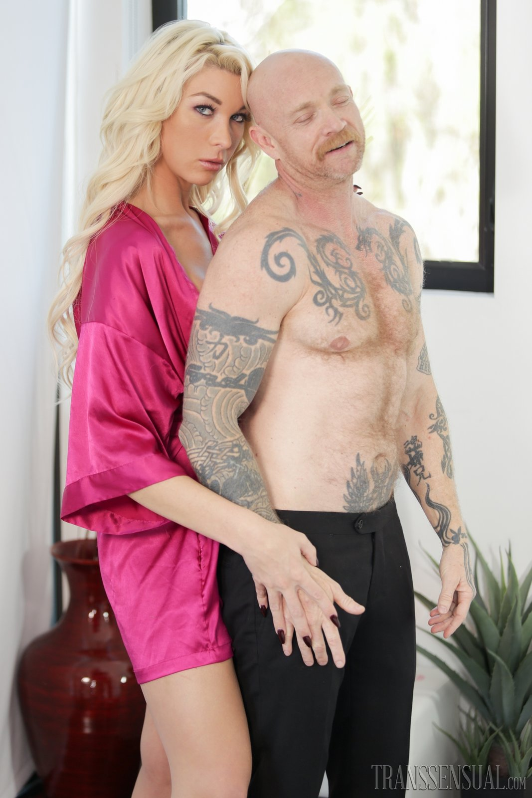 Buck Angel Shemale