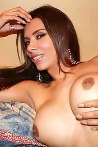 Perfect Mexican Shemale Barbara