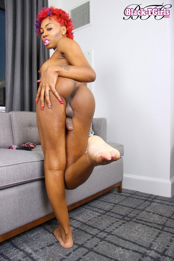 Sexy hot full on naked guy penis