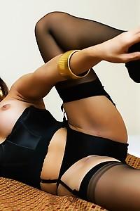 TS Vitress Tamayo is Glamorous and Busty