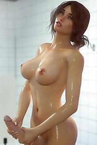 3D Futa-Beauties