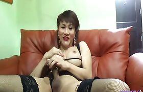 Hot Big ass Krystal