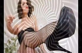 Psychedelic Tranny Music Compilation 5