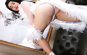 Gorgeous TBabe Alexa Scout awesome doggystyle anal sex