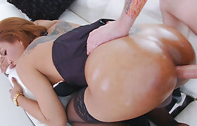 Tranny Milk A Wants To Get Assfucked