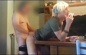 Crossdresser Sissy Slut Fuck 119