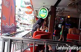 04 Soi 6 Ladyboy Pattaya