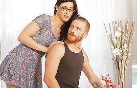 Stefani Special and her EX-boyfriend