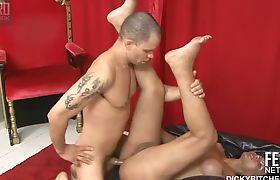 Exotic Tranny With Big Tits and Big Cock Part 05