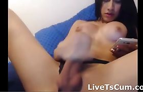 ApRo Shemale Cum Show 2018 03 16