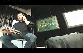 Guy Phones Mireya his Fav Shemale