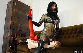 Sexual Doll Fucking Dollpodium